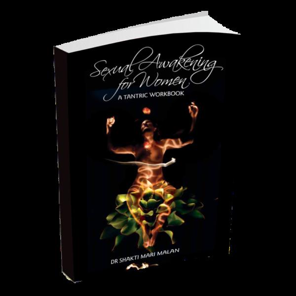 Shaktis book