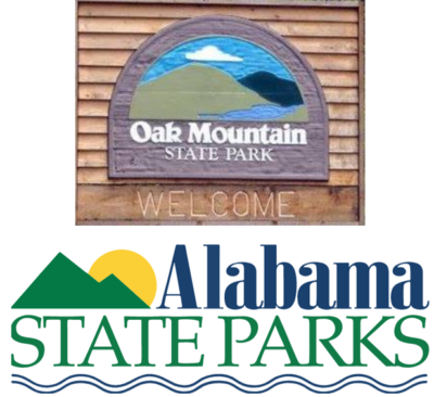 Oak Mountain State Park