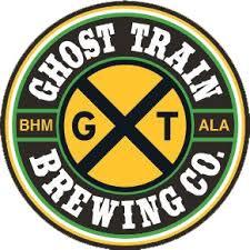 Ghost train brewing