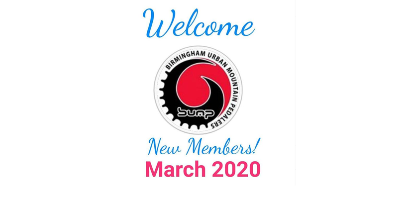March members