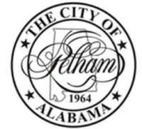 City of Pelham