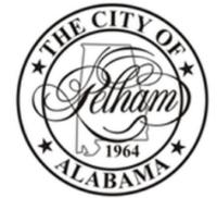 City of Pelham