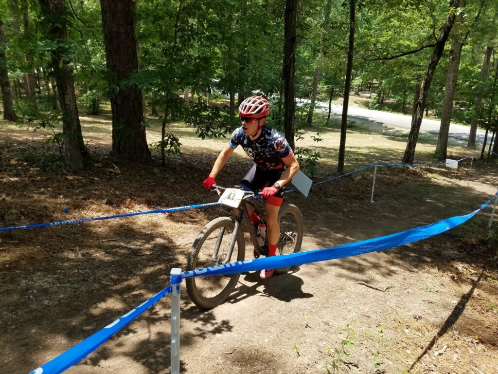 2020 Summer MTB Races