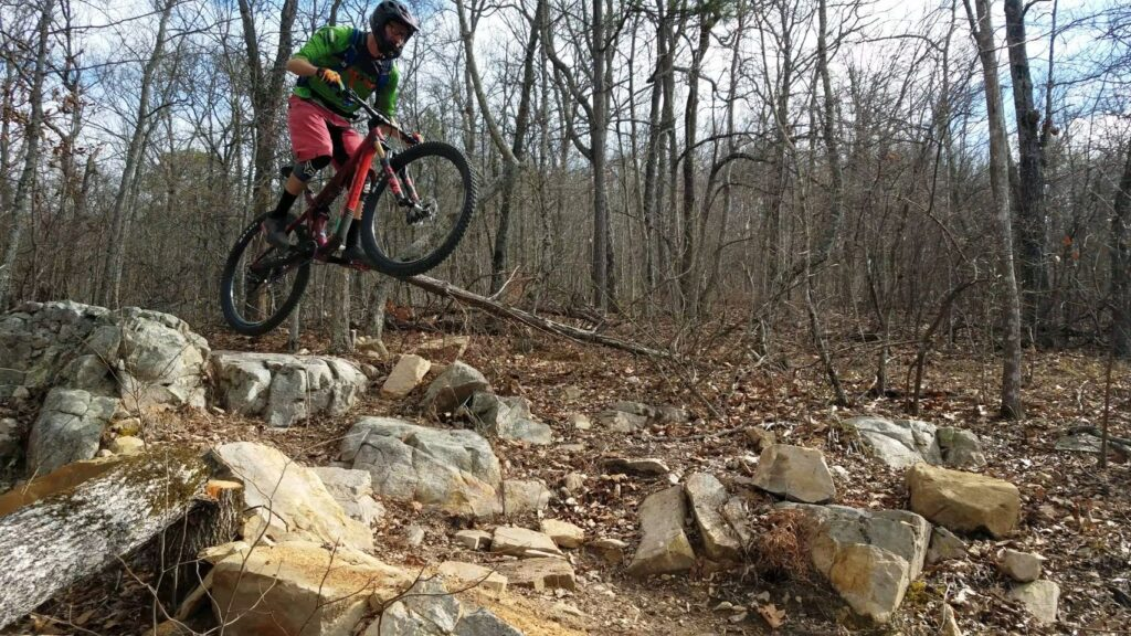 Coldwater Advanced Group Ride