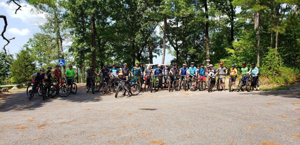 CANCELLED: BUMP June Ride, Grill and Chill (Intermediate and Advanced)