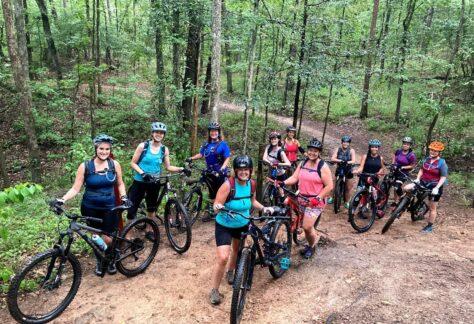 BUMP Group ride