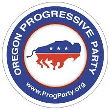 Oregon Progressive Party
