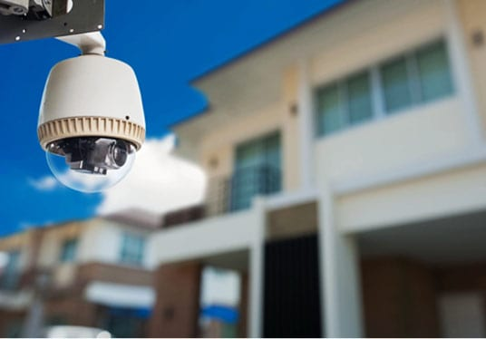 American Alarm & Security Systems Inc.