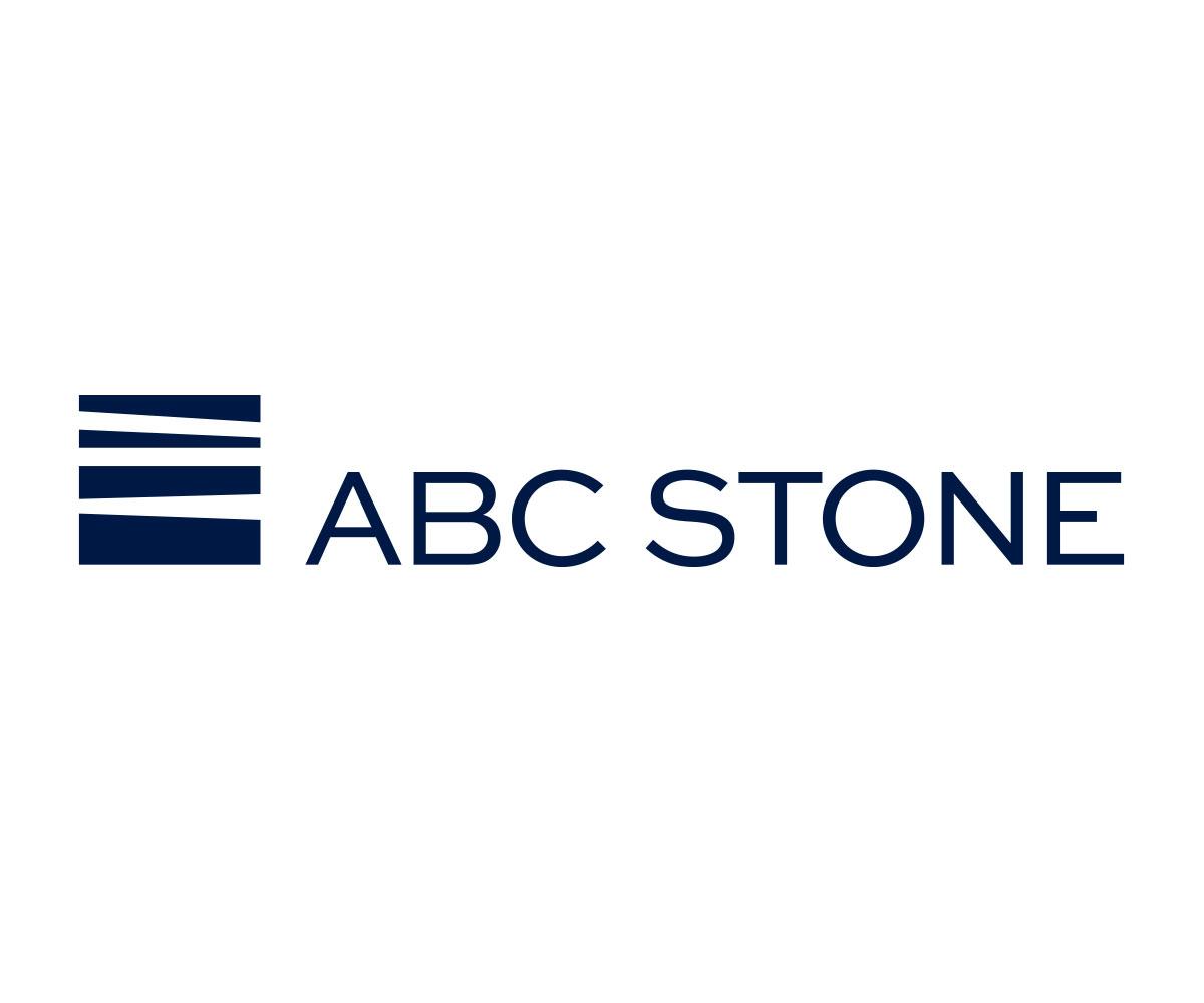 ABC Stone Logo