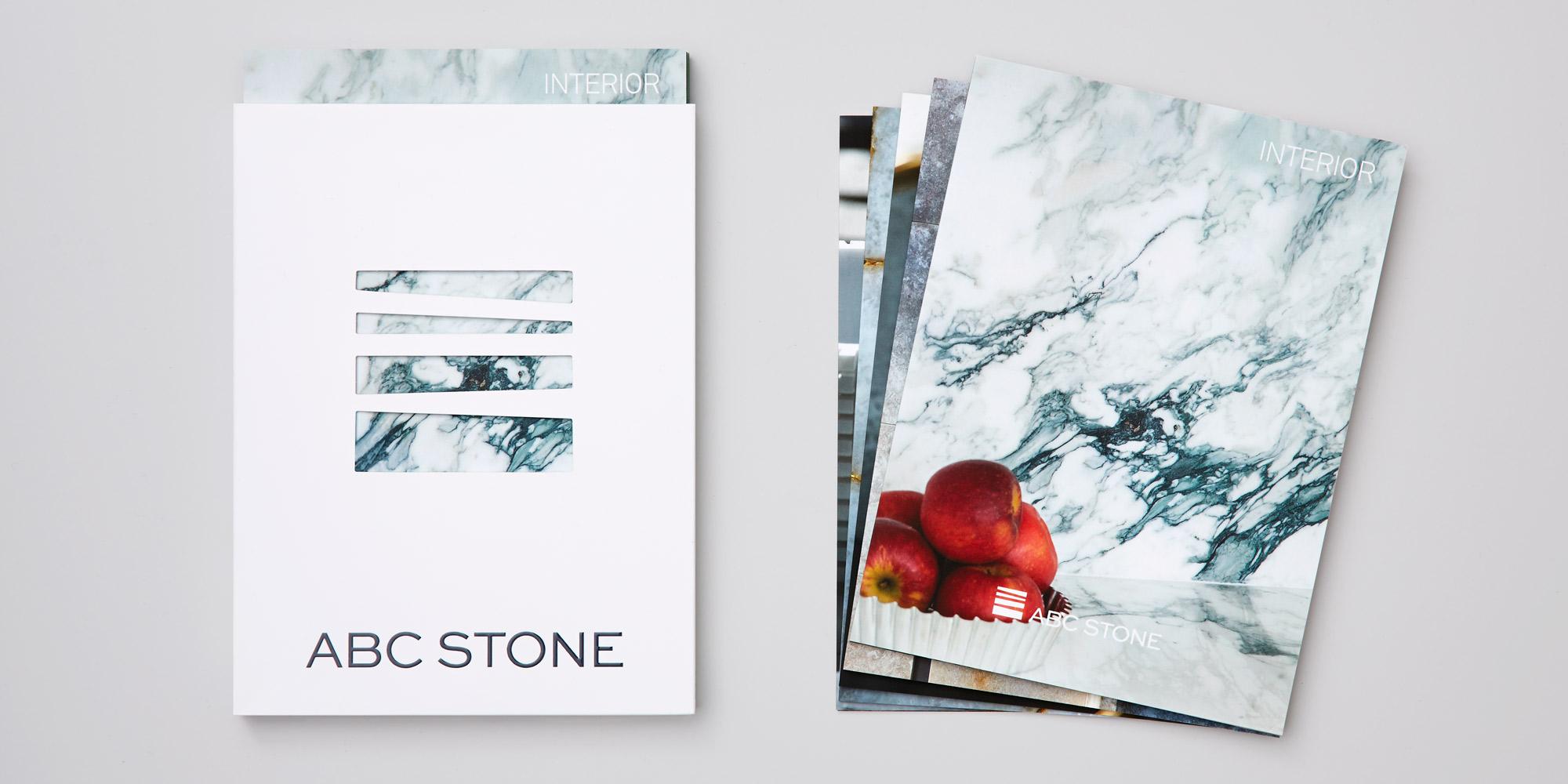 ABC Stone Brochure