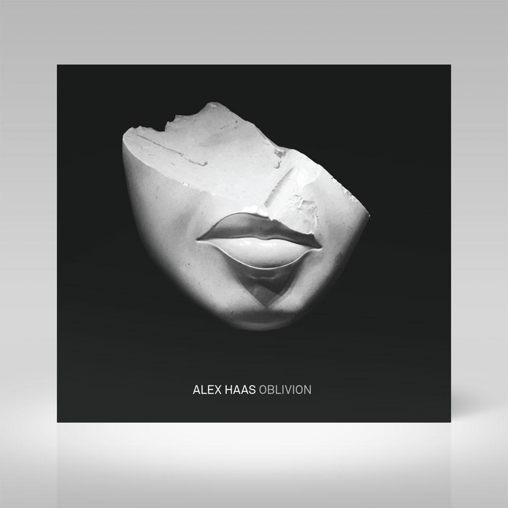 Alex Haas Oblivion Front