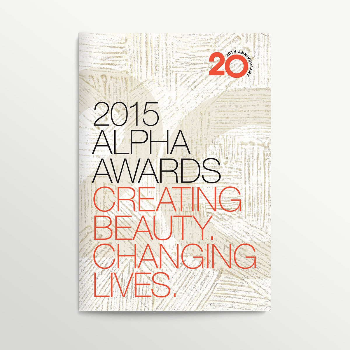 Alpha Workshops Alpha Awards 2015
