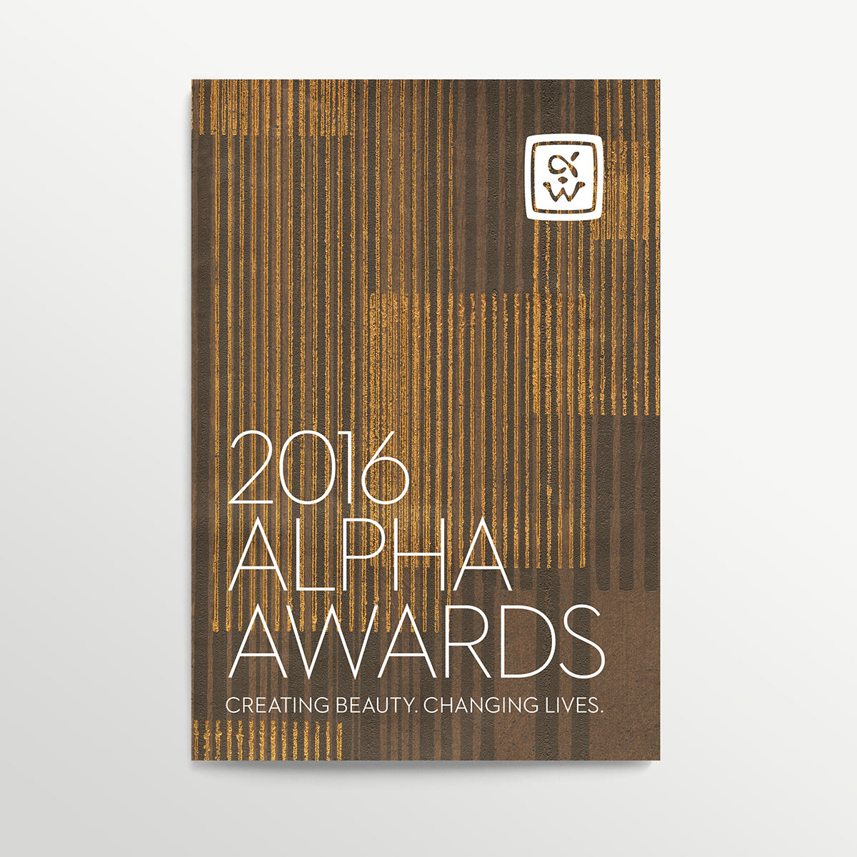 Alpha Workshops Alpha Awards 2016