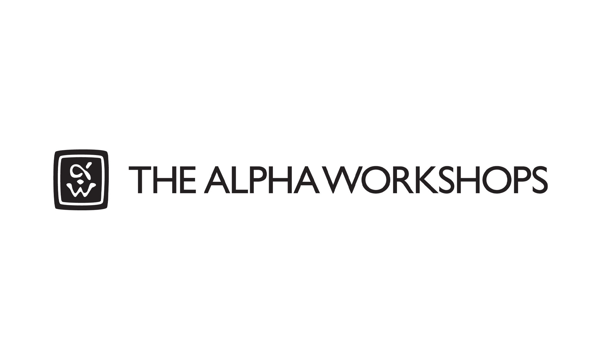 Alpha Workshops Logo