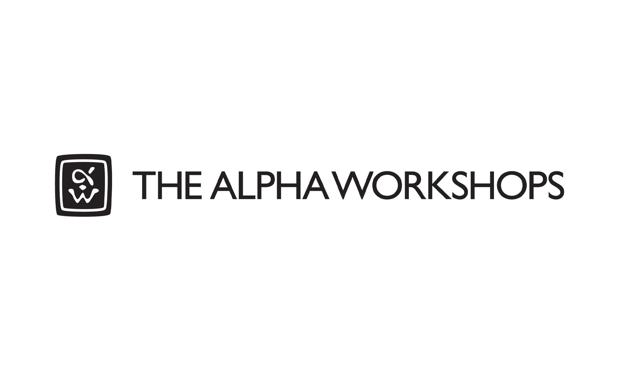 Alpha Workshops Logo