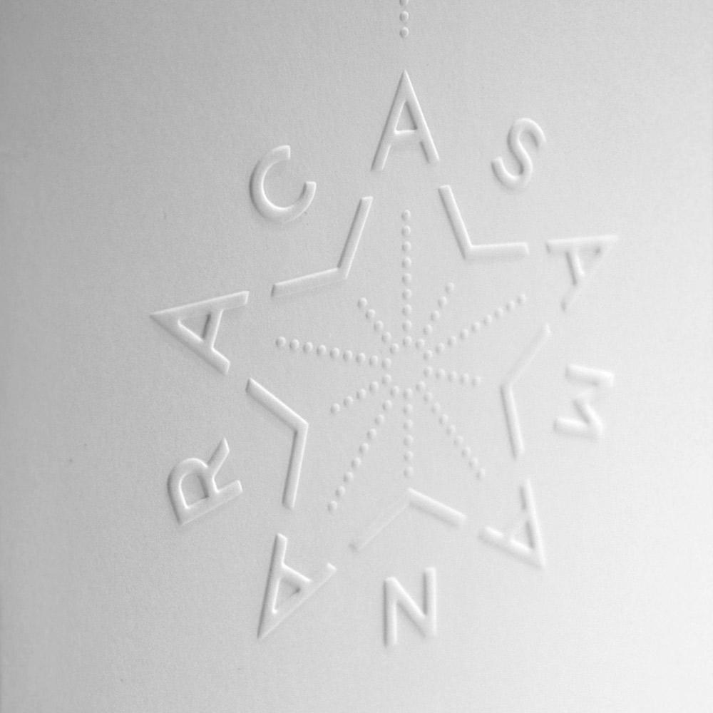 Casamanara Holiday Card 2012