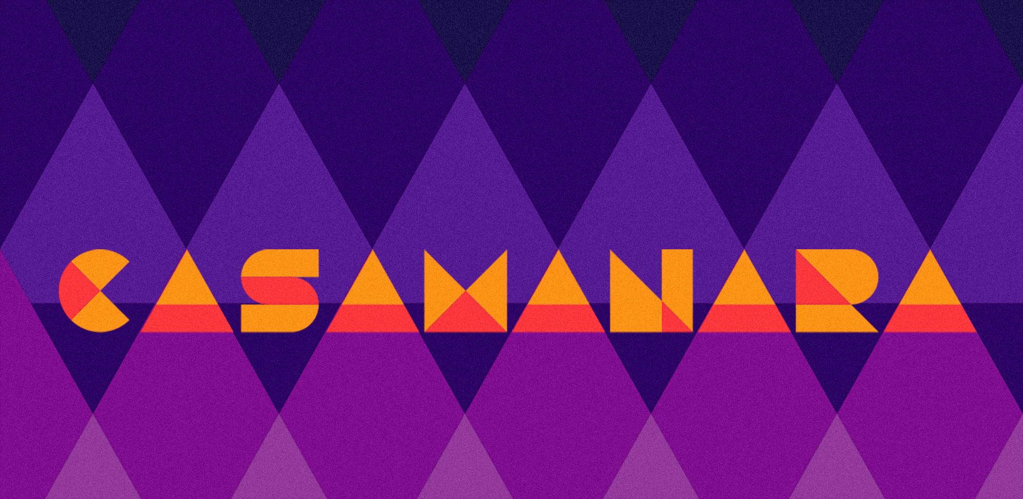 Casamanara Holiday Card 2016