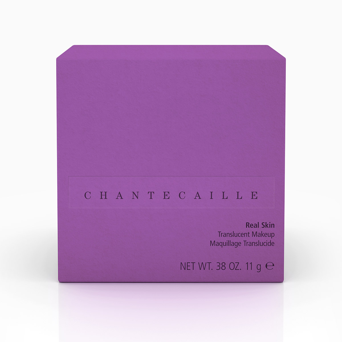 Chantecaille Cosmetics Secondary Packaging