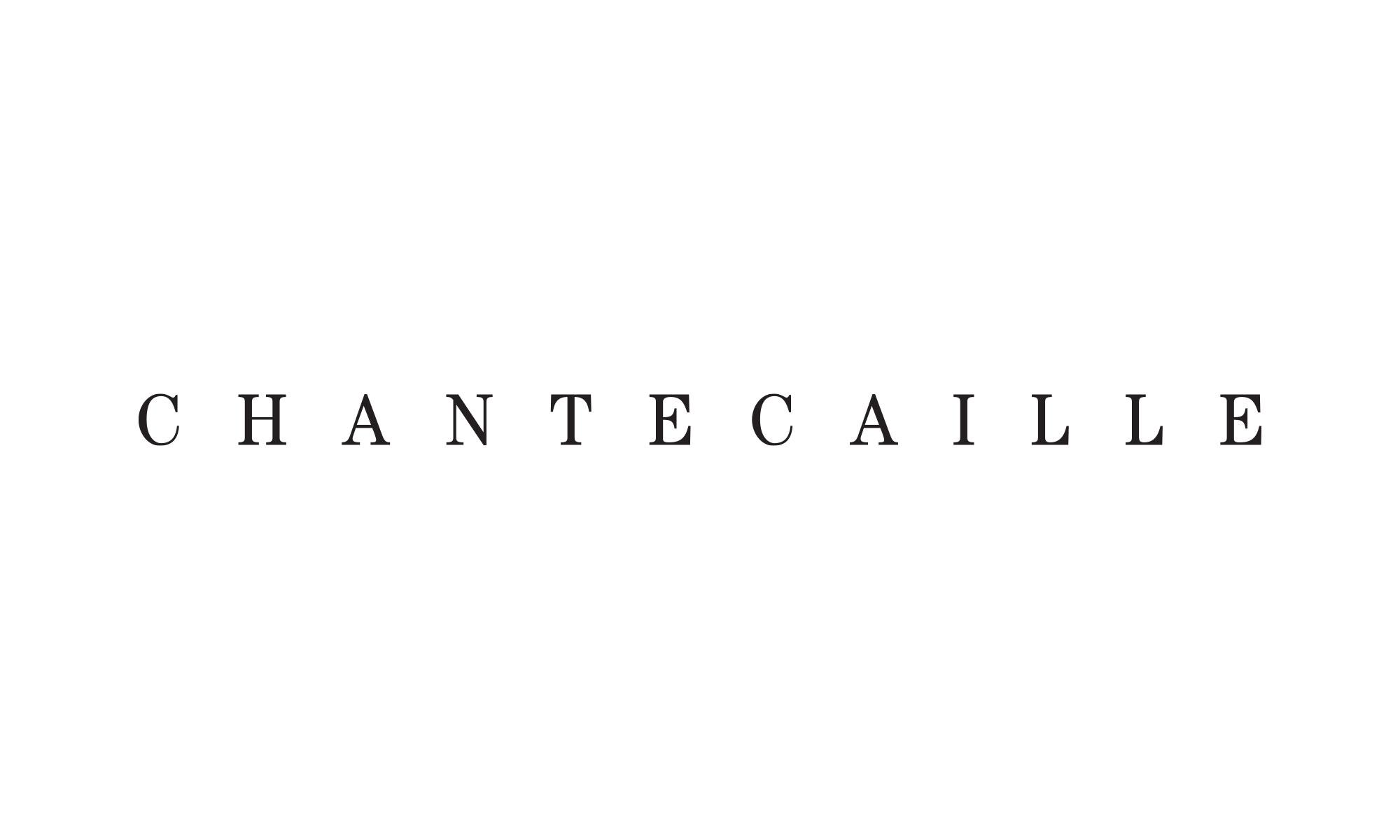 Chantecaille Logo