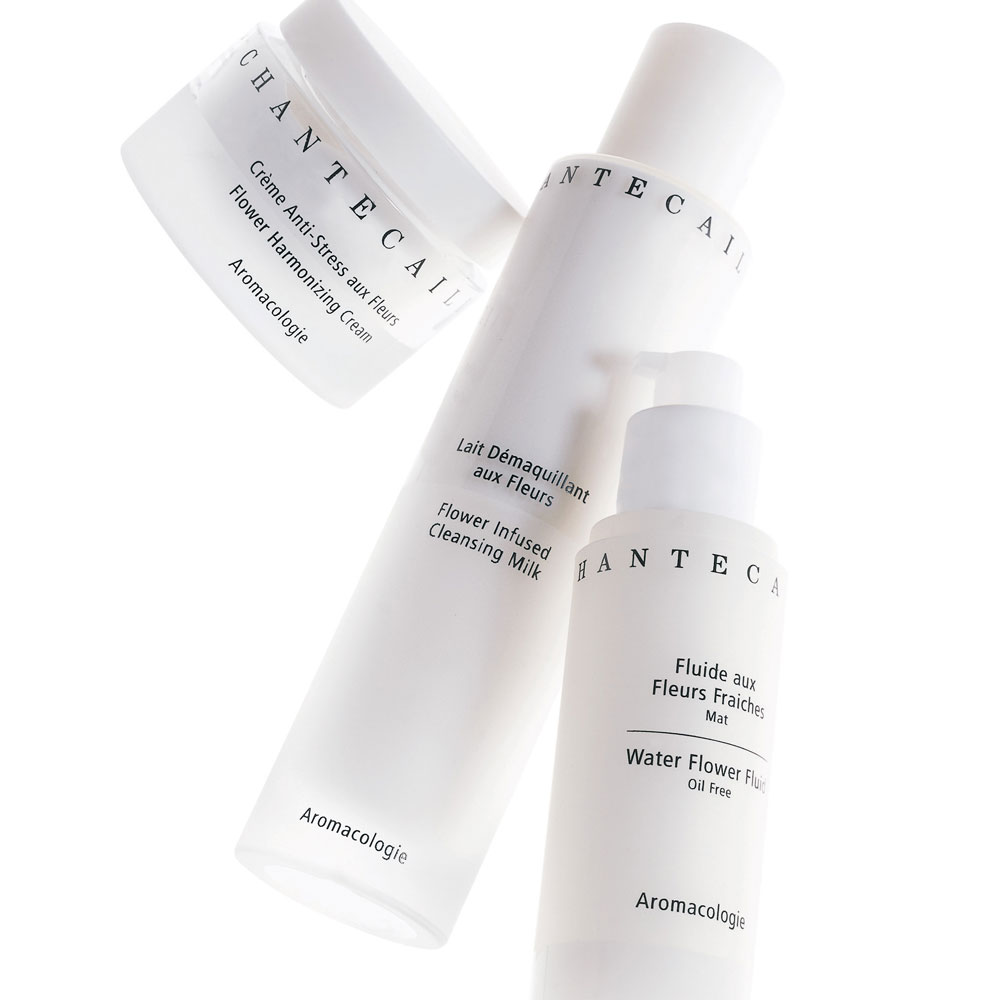 Chantecaille Skincare Primary Packaging 1