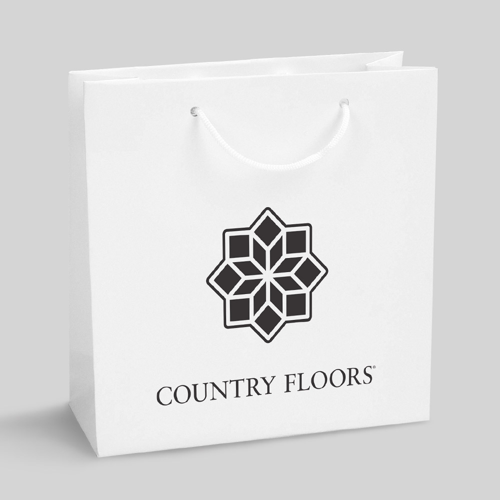 Country Floors Logo