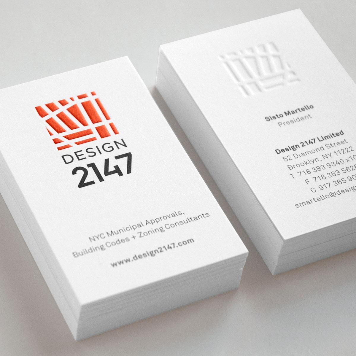Design 2147 Logo