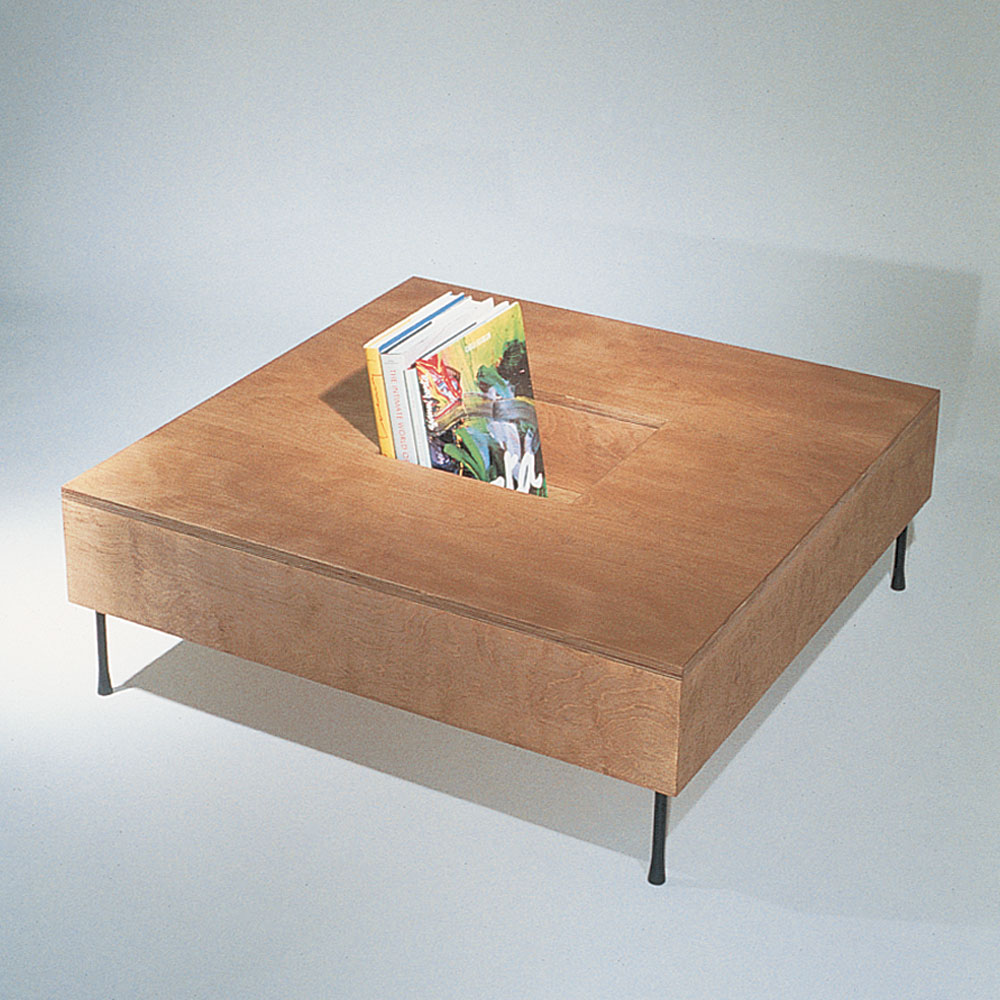 Directions Barcola Booktable