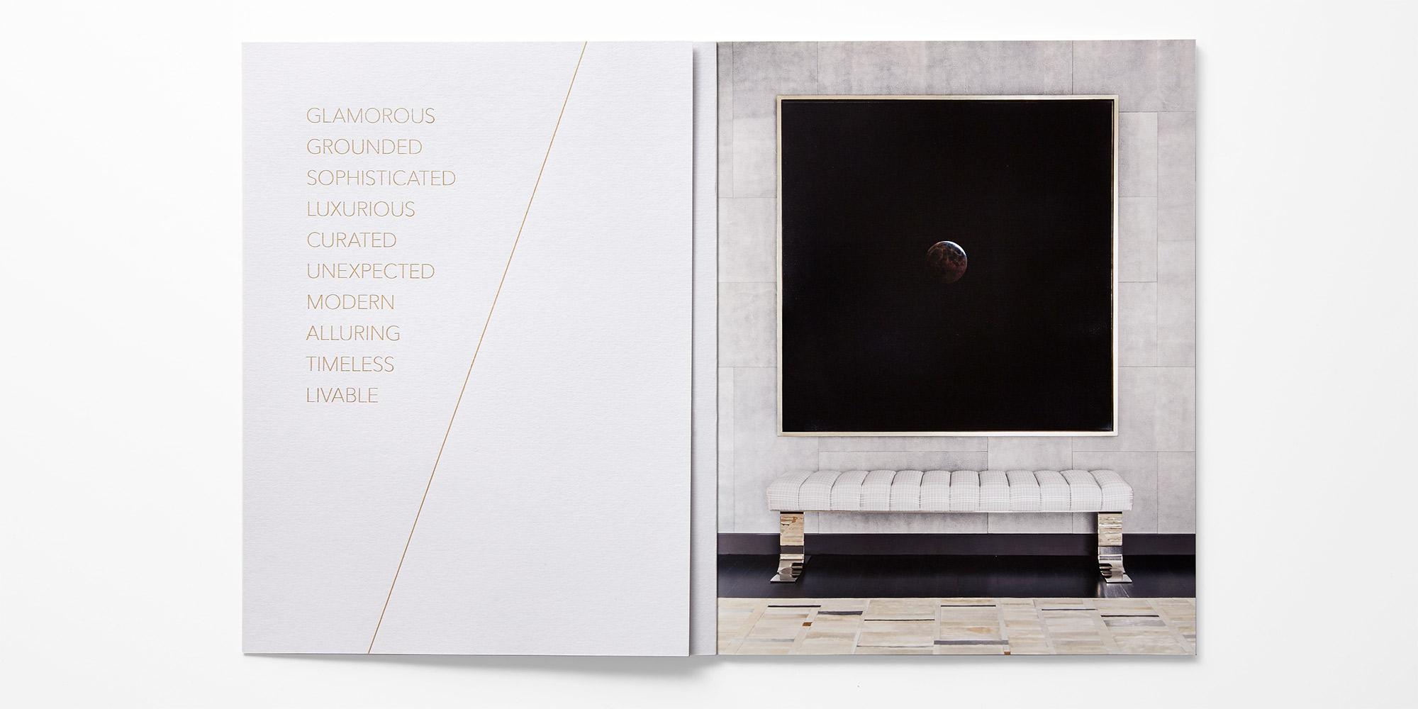 Drake/Anderson Booklet Gatefold
