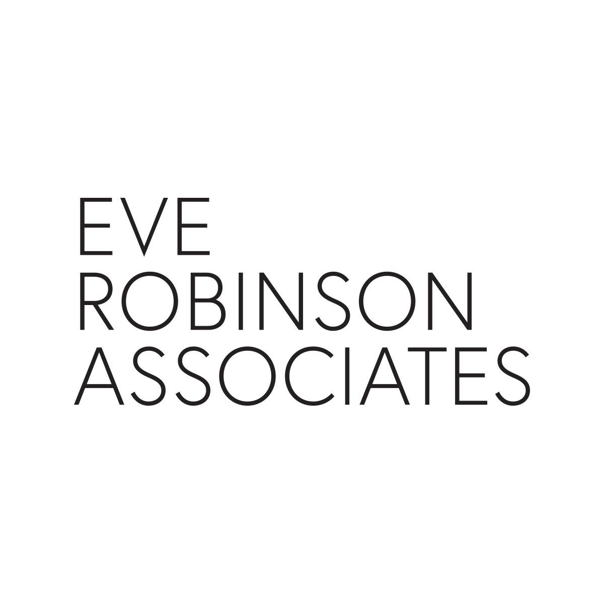 Eve Robinson Associates Logo