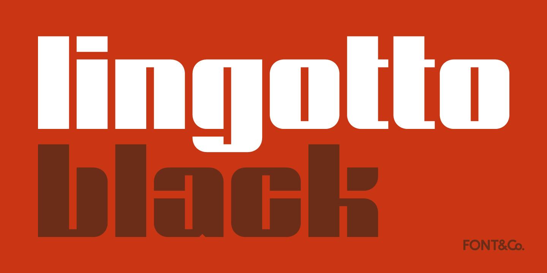 Font&Co. Lingotto 01