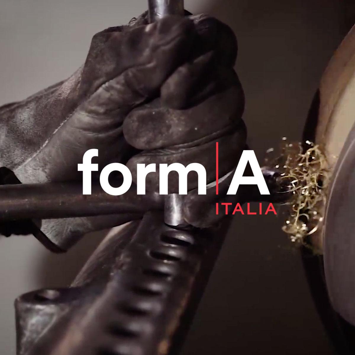 Form A Logo