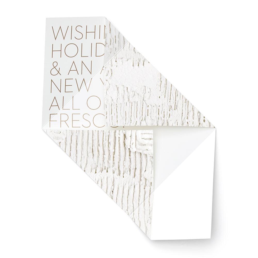 Fresco Holiday Card 2016 2