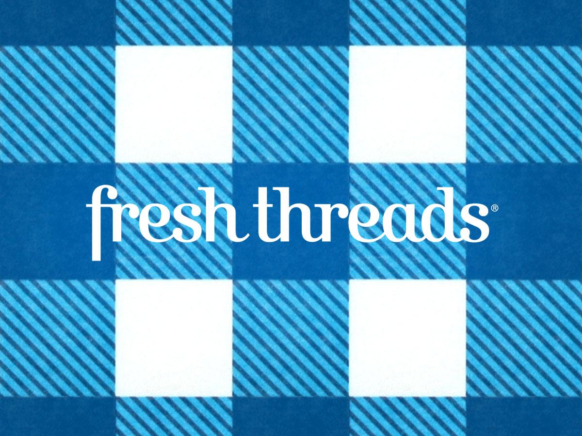 Fresh Threads