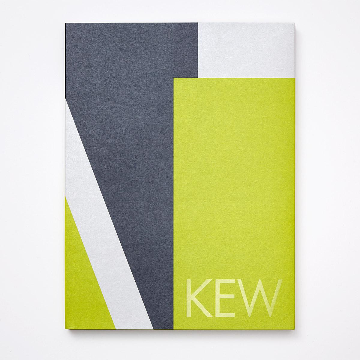 Kew Management Folder
