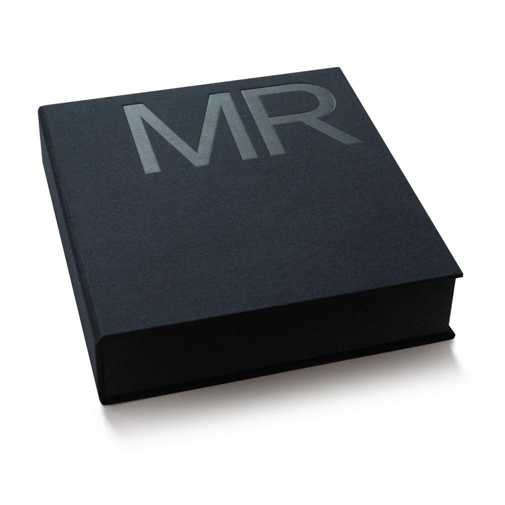 MR Portfolio Box
