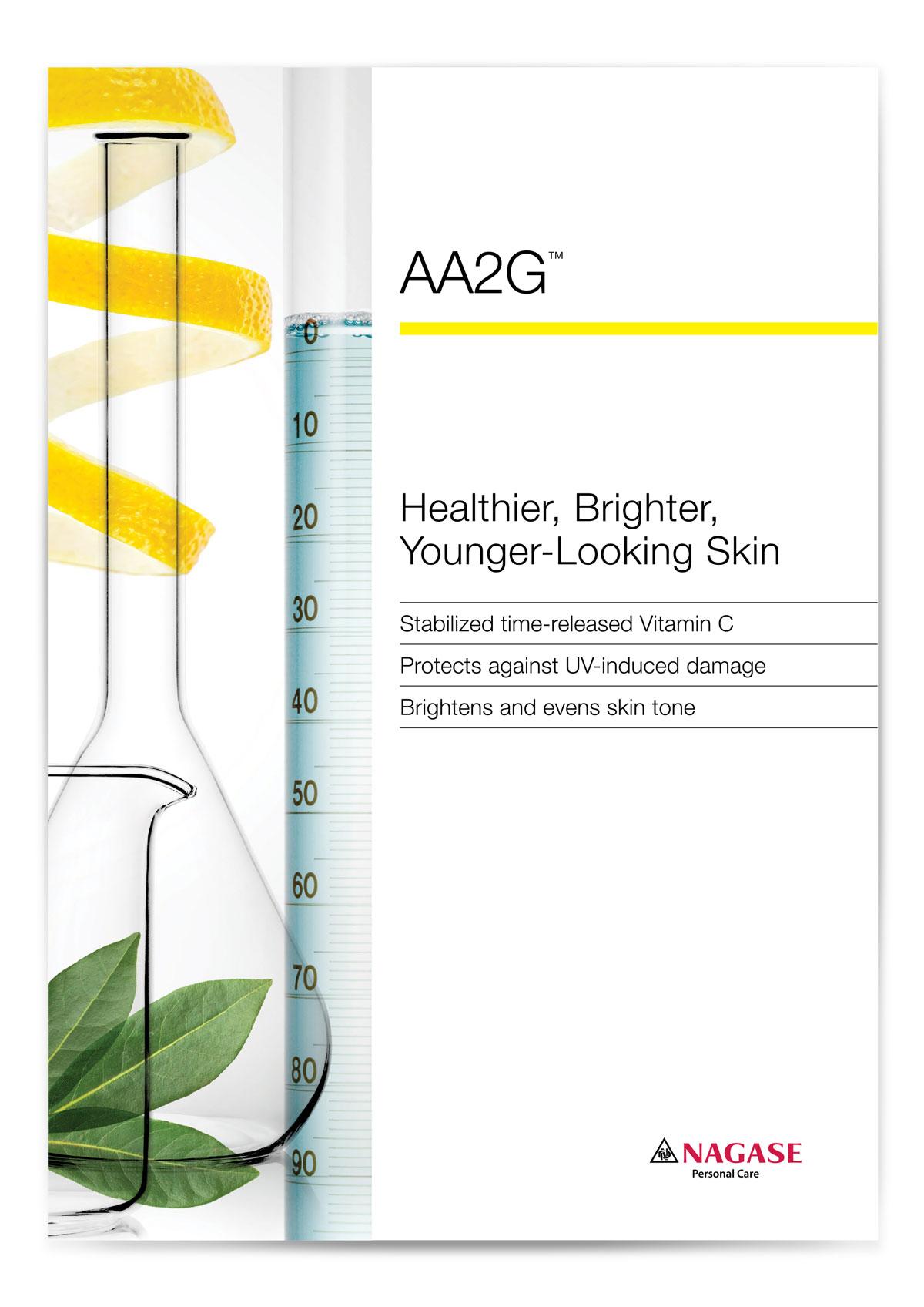 Nagase Brochure AA2G