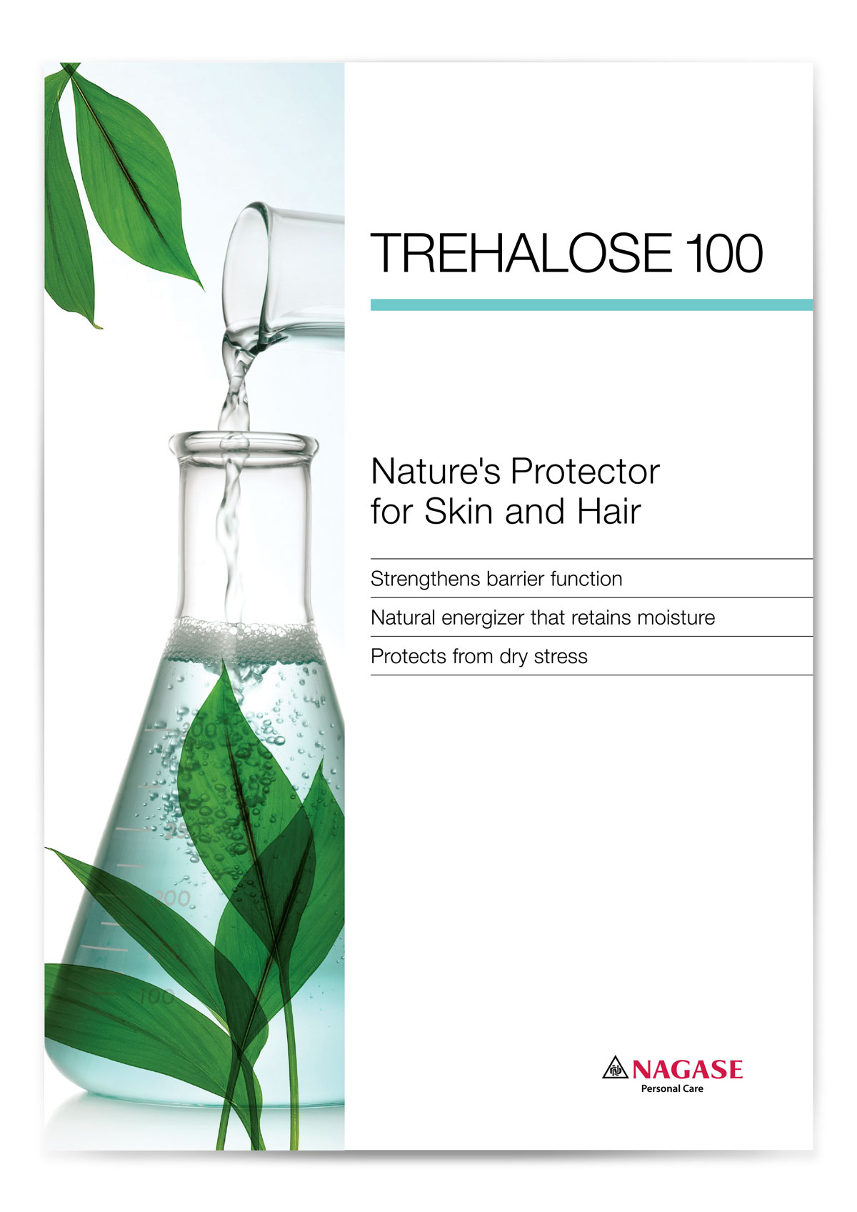 Nagase Brochure Trehalose