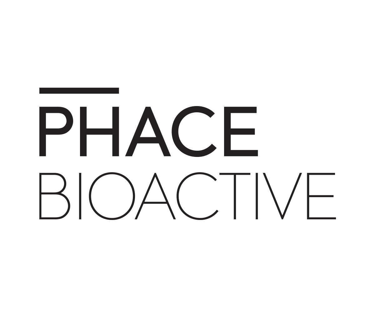 Phace Bioactive Logo