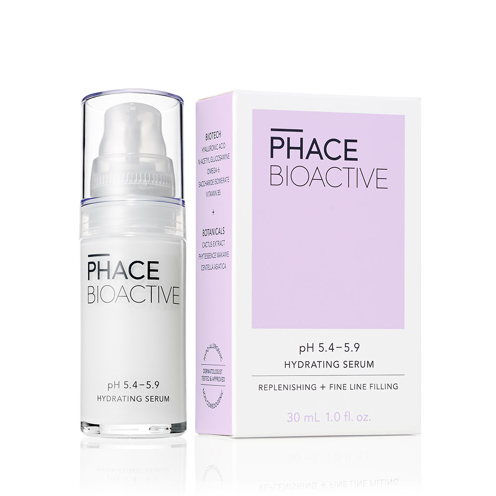 Phace Bioactive Primary Secondary Serum