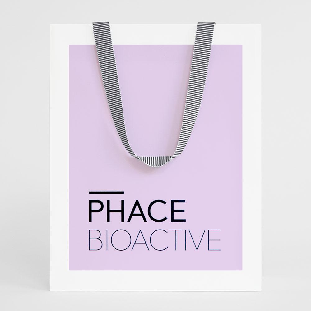 Phace Bioactive Shopping Bag