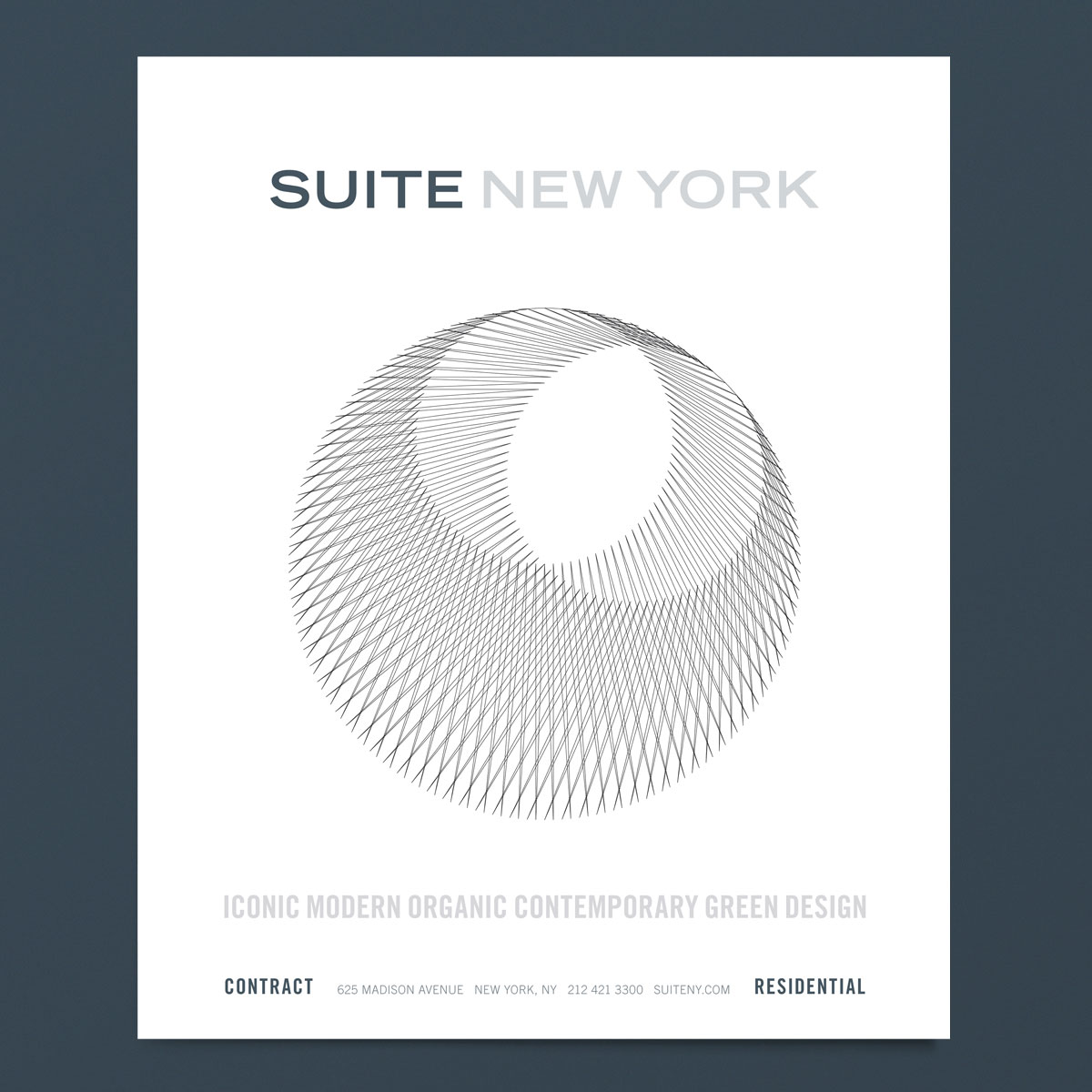 Suite NY Ad
