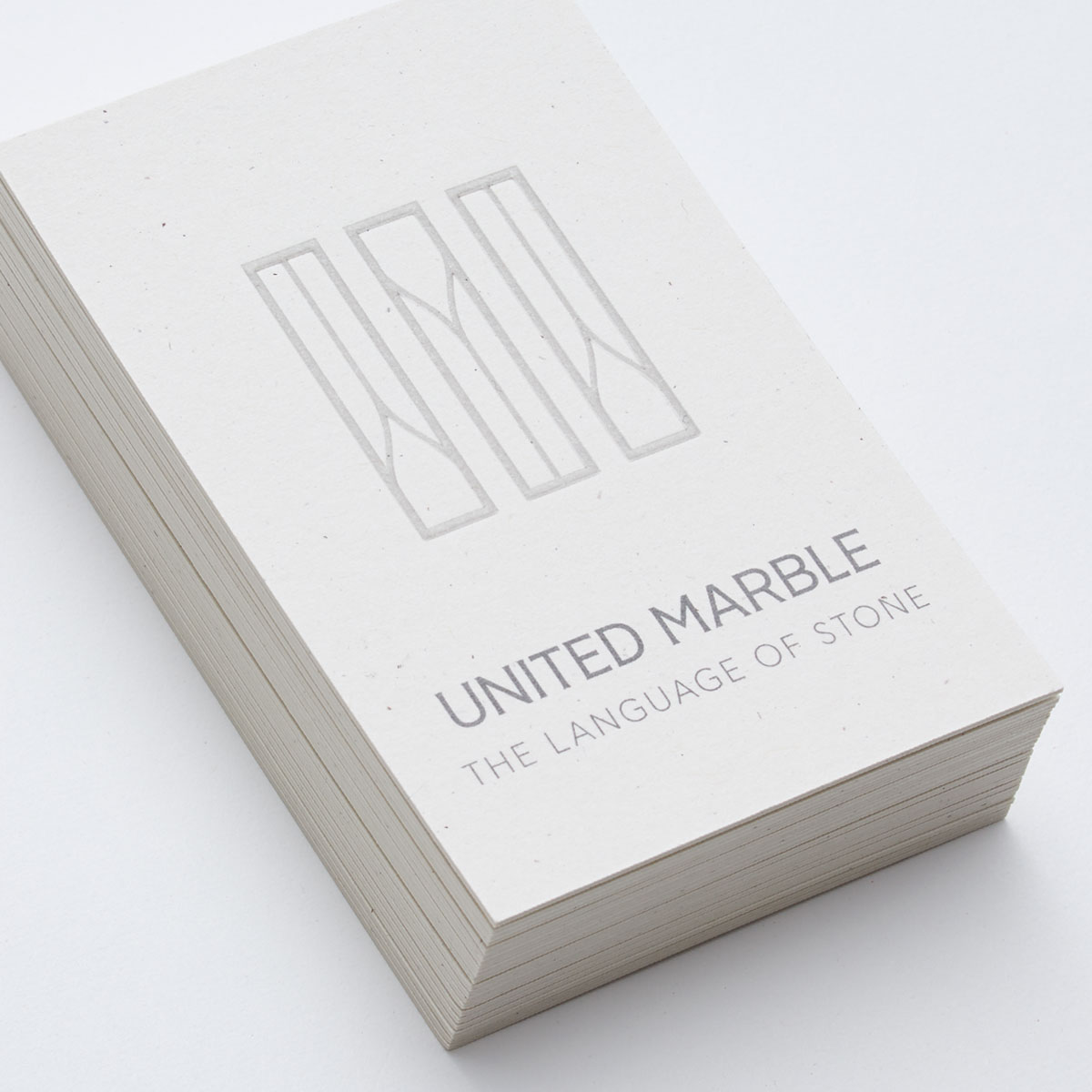 United Marble Logo