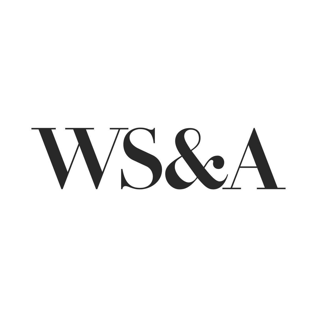 WS&A Logo