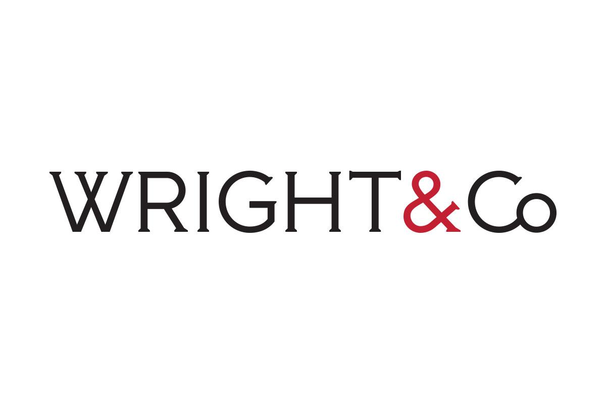 Wright&Co. Logo