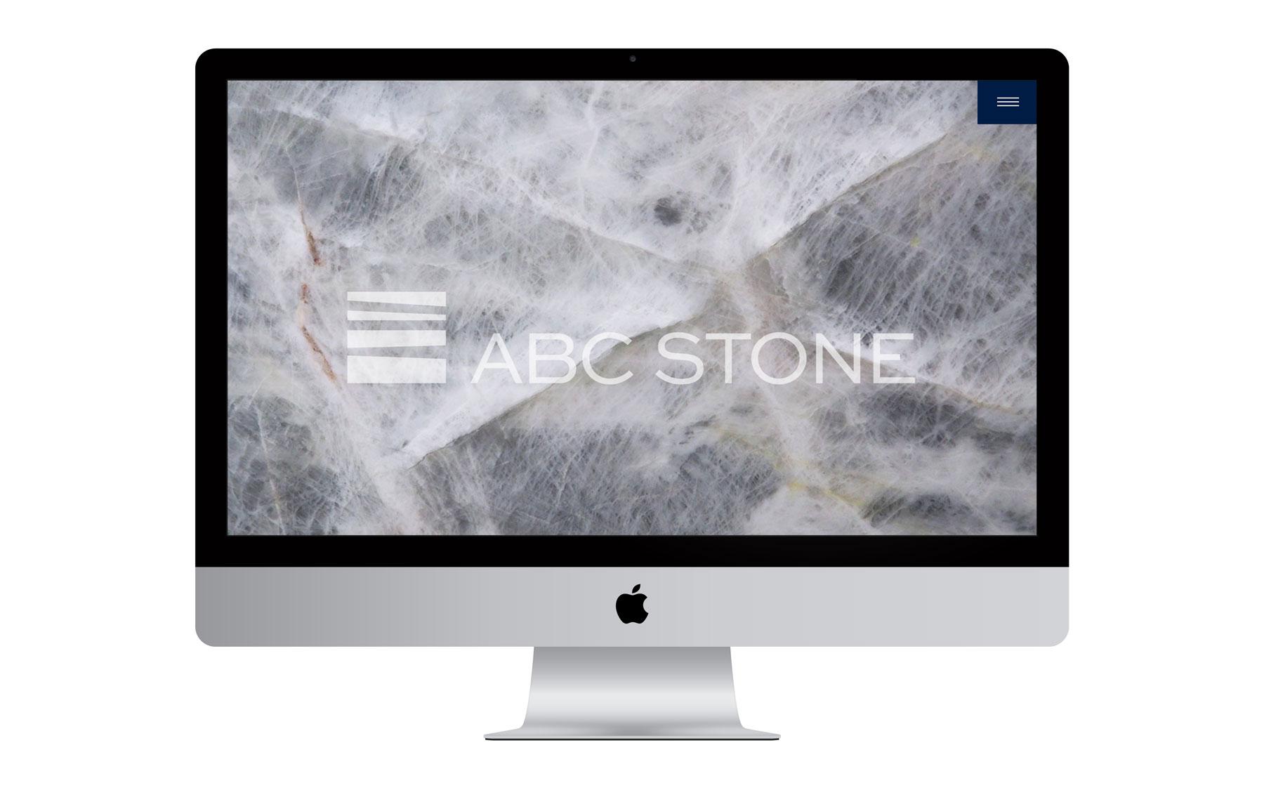 ABC Stone Website