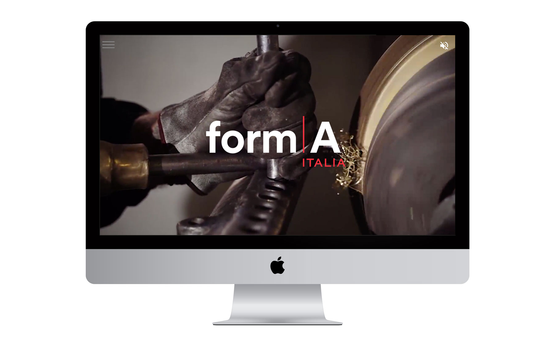 Form A Website