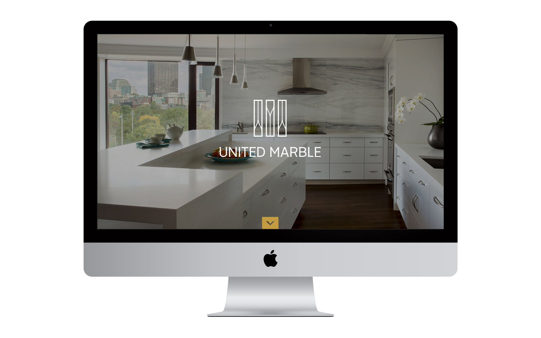 United Marble Website
