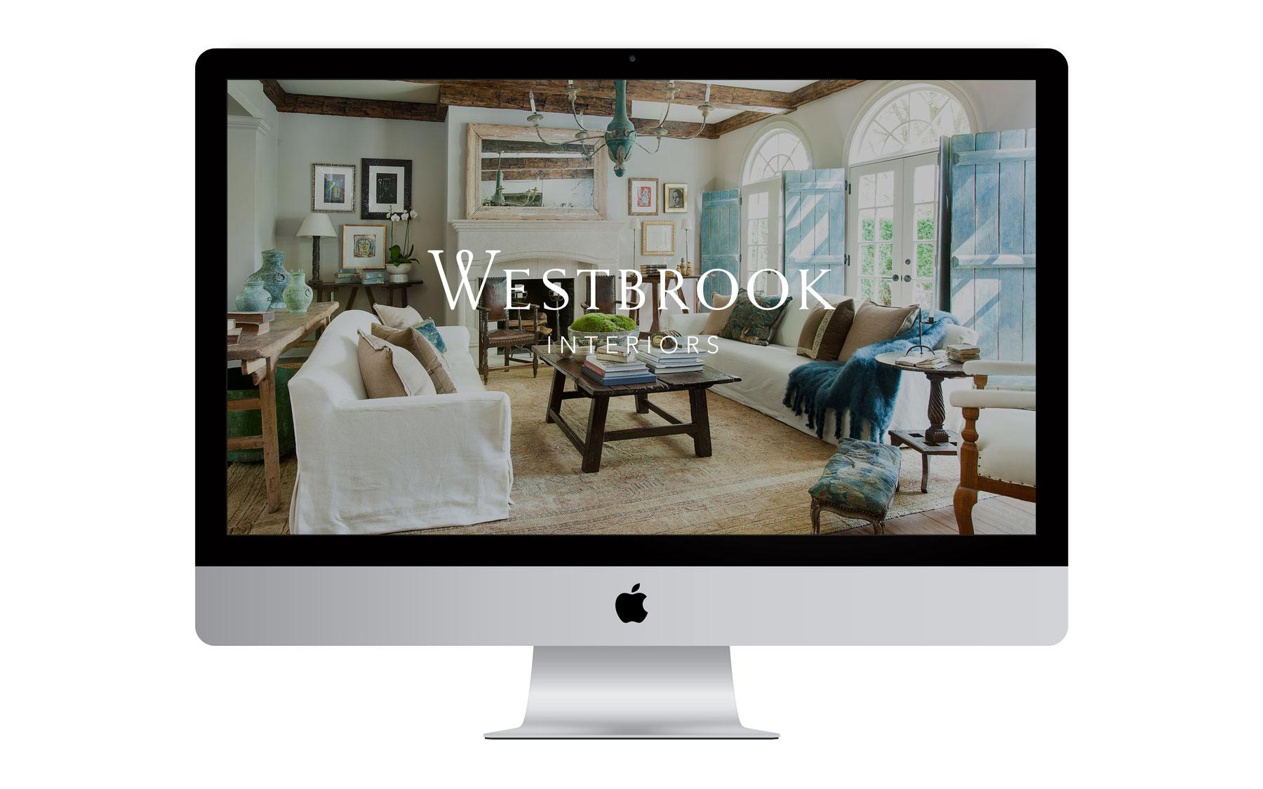 Westbrook Interiors Website