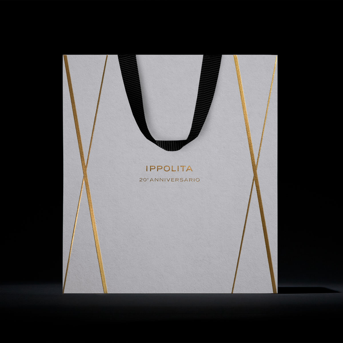 Ippolita shopping bag