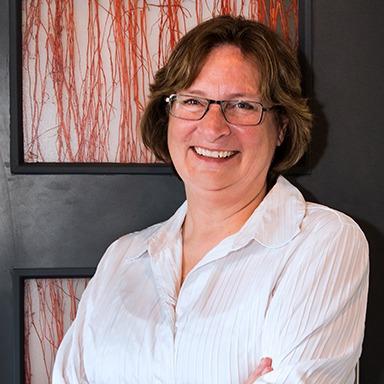 Nancy Donaldson